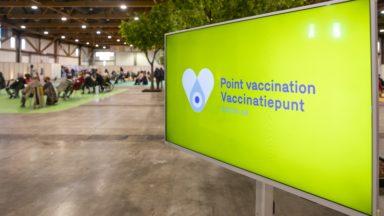 Vaccination : la nouvelle plateforme pour gérer la prise de rendez-vous est connue