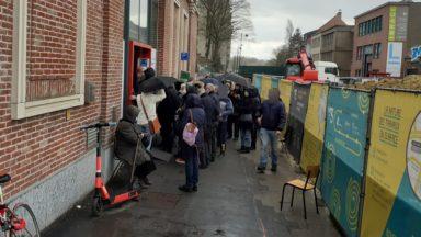 Vaccination : Saint-Gilles met en place un service de transport pour les PMR