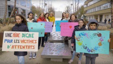 """""""Tous Ensemble – L'Après"""" : un clip en hommage aux victimes du 22 mars"""