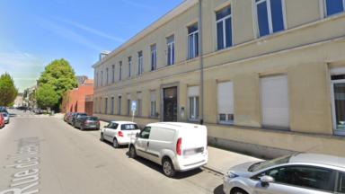 Anderlecht : les 1ère et 2e secondaires de l'ISND fermées après la détection de plusieurs cas