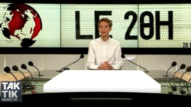 JT2050 : quand les jeunes imaginent le journal télévisé de 2050