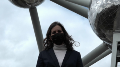 Qui est Julie Almau Gonzalez, la nouvelle directrice de l'Atomium ?