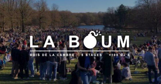 La Boum - Festival de Musique Fictif - Facebook