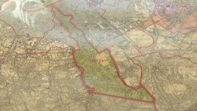 Histoire : il y a 100 ans, Bruxelles annexait Laeken, Haren et NOH