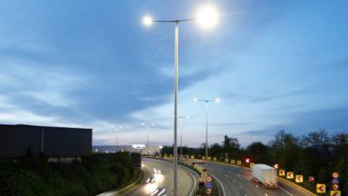 Bientôt des luminaires connectés en rue pour diminuer la consommation électrique