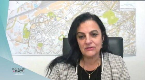 Mariam El Hamidine - Invitée Radio - 29032021
