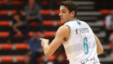 Championnat de Belgique de basket: le Brussels surpris par Malines