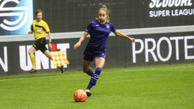 RSCA Women : le club prolonge onze joueuses dont Tessa Wullaert