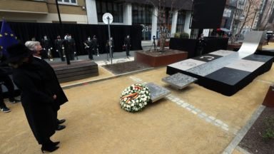 22 mars 2016 : revivez les cérémonies d'hommage à Zaventem, Maelbeek et Schuman
