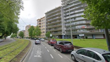 Deux blessés à la suite d'un incendie à Molenbeek-Saint-Jean