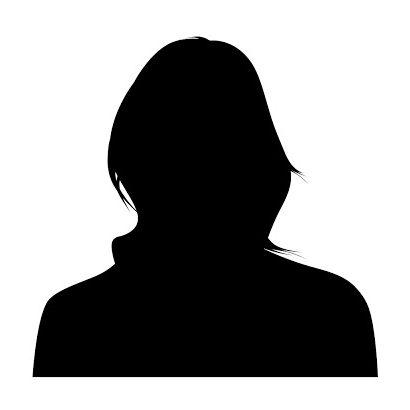 Silhouette Femme - Pixabay