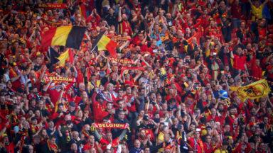 """""""Belgian Red Insiders"""", le nouveau nom du fanclub des Diables et des Red Flames"""