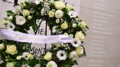 Attentats de Bruxelles: début de 10 procès intentés par des victimes contre l'Etat belge