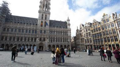 Vers des lieux Covid-safe au coeur de Bruxelles : bientôt une expérience pilote