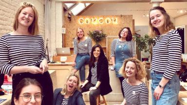 Ixelles : la start-up bruxelloise Coucou lance une levée de fonds