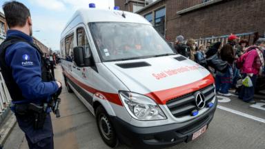 Cinq ans après les attentats de Bruxelles, la Croix-Rouge améliore ses procédures