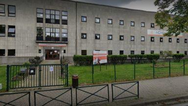 Woluwe-St-Pierre : l'athénée Crommelynck fermée jusqu'au 29 mars