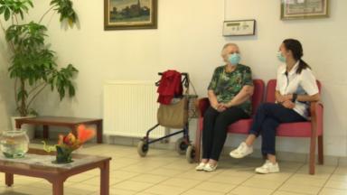 Confinement : des assouplissements en vue dans les maisons de repos
