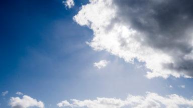 Météo : nuages et éclaircies se chamailleront sous un temps sec