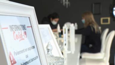 Soins esthétiques, ongleries, tatouages peuvent reprendre ce lundi dans le respect de mesures strictes