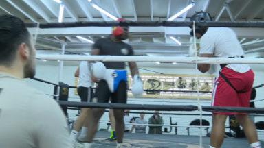 Boxe : Ryad Merhy s'apprête à remonter sur le ring
