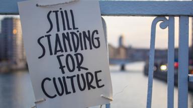 Des lieux culturels se déconfineront le 30 avril, annonce Still Standing For Culture