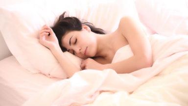 Un Belge sur trois dort mal à cause du stress et aux restrictions liées au Covid-19
