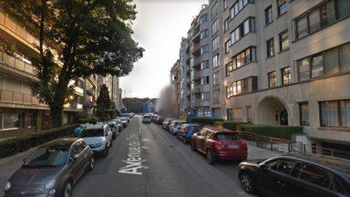 Bruxelles : deux voitures incendiées sur l'avenue de l'Orée