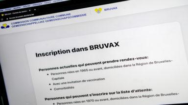 Bon démarrage pour la plateforme Bruvax