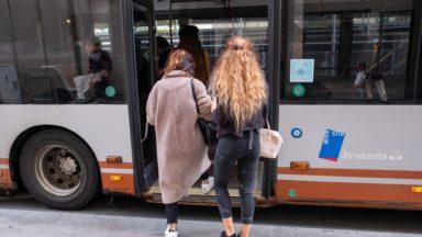 Une nouvelle ligne de bus 74 déployée le 19 avril entre Anderlecht, Forest et Uccle