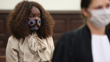 Six mois de prison pour des propos racistes contre Cécile Djunga