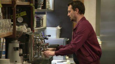 La réouverture se prépare avec pessimisme dans les cafés et restaurants bruxellois