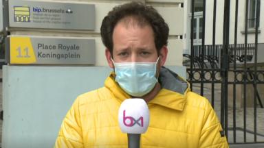 Les bourgmestres bruxellois attendent le prochain Comité de concertation avant toute décision