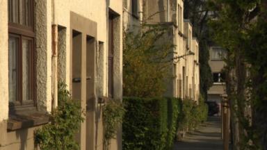 La Cité moderne à Berchem-Sainte-Agathe bénéficie d'un contrat de quartier durable