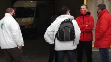 Brussels Airport : le personnel des douanes menace de durcir ses actions