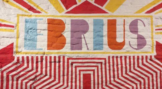 Ebrius Artis Bar - Place Rouppe - Growfunding