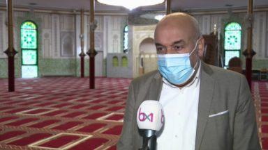 Ramadan : l'Exécutif des Musulmans appelle les fidèles à se faire vacciner, même pendant le jeûne