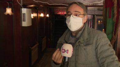 """Un label """"Covid safe"""" pour le déconfinement : un projet déjà testé dans un établissement bruxellois"""