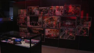 Le Fuse se réinvente et se transforme en une salle d'exposition