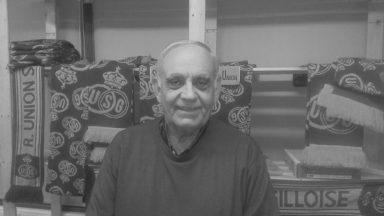Guy Brison, ancien directeur de l'Union, est décédé