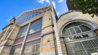 Les Halles de Schaerbeek lancent le mouvement d'auto-déconfinement de la culture