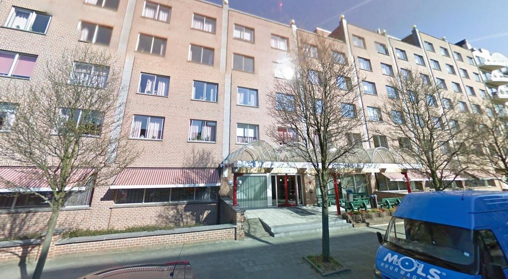 Home Sebrechts Molenbeek - Google Street View