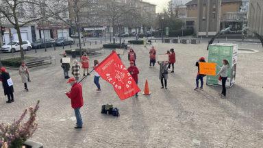 Petite enfance : grèves et manifestations du personnel des crèches