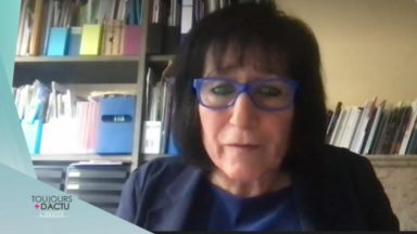"Viviane Teitelbaum : ""Nous avons pris du retard avec Doctena"""