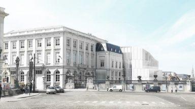 Le musée du Chat, bientôt installé sur la rue Royale, obtient un permis d'urbanisme