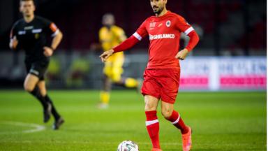 Football : Lior Refaelov s'engage pour deux saisons à Anderlecht