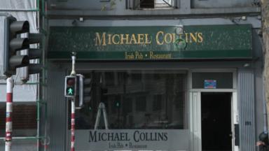 Ixelles : le pub irlandais Michael Collins va céder la place à Brussels Beer Project