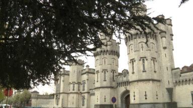 Prison de Saint-Gilles : la grève a pris fin mardi soir