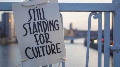 80 lieux culturels, dont une trentaine à Bruxelles, ouvriront entre le 30 avril et le 8 mai