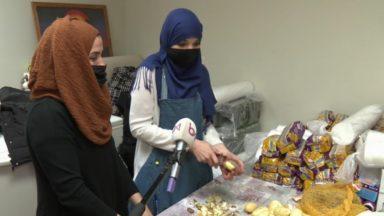Ramadan : l'association Fam'Solidaires réalise une rupture du jeûne solidaire pour les isolés